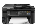 Epson C11CD19302 - Epson Workforce Wf-3620Dwf – Impresora Multifunción – Color – Chorro De Tinta – Legal (216