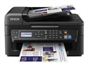 Epson C11CE36402 - Workforce Wf-2630WfEpson Workforce Wf-2630Wf – Impresora Multifunción – Color – Chorro De