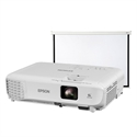 Epson PACKEBS05+PANT - Pack Proyector Epson Eb-S05 + Pantalla