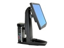 Ergotron 33-338-085 - Ergotron Neo-Flex All-In-One Lift Stand, Secure Clamp - Base para pantalla LCD / CPU - neg