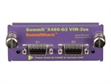 Summit X460-G2 Vim-2Ss Option Virtual Interface Module