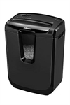 Fellowes 4603101 - Destructora M-7C Corte En Particulas De 4X46mm - Corte: 4 Mm; Corte Ancho: 46 Mm; Capacida