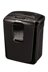 Fellowes 4604101 - DESTRUCTORA M-8C CORTE EN PARTÍCULAS DE 4X50MM