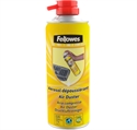 Fellowes 9974905 - Spray Aire A Presion Sin Hfc 350 Ml - Tipologia Detergente: Spray De Aire; Inflamable: Sí;
