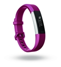 Fitbit FB408SPML-EU - Fitbit Alta HR. Tipo de dispositivo: Wristband activity tracker, Color del producto: Fucsi