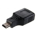 Generica 50970 - Adaptador Usb A H/Usb Mini 5Pin Macho