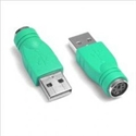 Generica B44285 - Adaptador Ps/2 Hembra Usb A Macho