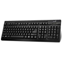 Genius 31300723102 - Teclado Kb-125 Negro Usb/Ps2 - Interfaz: Usb; Color Principal: Negro; Disposición Del Tecl
