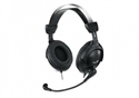 Genius 31710058101 - Hs-505X Full-Sizee Earcups Headset - Tipología: Cascos Con Micrófono; Longitud Cable: 200