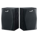 Genius 31731063100 - Altavoz Usb Sp-Hf160 4W Black - Color Principal: Negro; Wireless: No