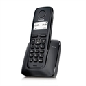 Gigaset S30852-H2801-R101 - TELEFONO INALAMBRICO DECT DIGITAL GIGASET A116 NEGRO S30852-H2801-R101