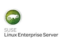 Hewlett-Packard-Enterprise N7F54AAE Suse Linux Enterprise Server 1-2 Sockets Or 1-2 Vm 1 Year Subscription24x7 Support E-Ltu -