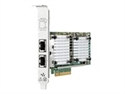 Hewlett-Packard-Enterprise 656596-B21 - Hp Ethernet 10Gb 2P 530T Adptr -