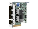 Hewlett-Packard-Enterprise 665240-B21 - Hpe Ethernet 1Gb 4-Port 366Flr Adapter -