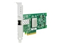 Hewlett-Packard-Enterprise AK344A - HPE 81Q 8Gb Single Port PCI-e Fibre Channel Host Bus Adapter (Qlogic) - Tarjeta de 1 puert