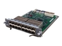 Hewlett-Packard-Enterprise JC095A - Hp 5800 16-Port Gbe Sfp Module -