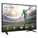 "Hisense 39A5600 - ""Led Fhd Smart Tv ,Masterpro,Natural Colour Enhancer,Motion Picture Enhancer,Clean View,Hi"