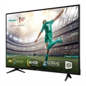 Hisense 65A6100 - Uhd Certified Tv/4K Hdr Certified Tv/ 4K Ultraconnected Certified Tv/Upscaling Ultra Hd/ H