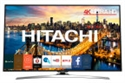 Hitachi 43HL15W69 - Tamaño 43''Resolucion Ultra HdHdr Hdr10/HlgSintonizador DvbT2/Cable/S2Memc IntegradoColor