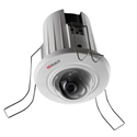 Hiwatch DS-I22E - CAMARA IP HIWATCH IPC MINI DOMO INDOOR DS-I22E POE  2MP  LENTE FIJA  SD  TAMAÑO MINI