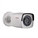 Hiwatch DS-T100 - CAMARA TVI HD HIWATCH BULLET OUTDOOR DS-T100 720P  IR 20M  LENTE FIJA  IP66