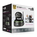 Home-Guard HGWIP811 - Cámara Interior 1080P Full Hd Wifi Con Control RemotoHgwip811La Cámara Homeguard Hd 1080P