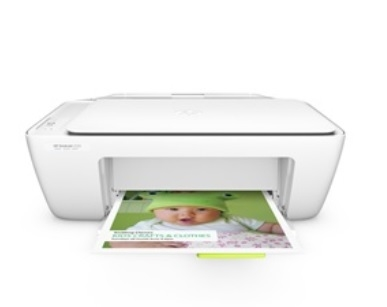 Hp F5S40B Hp Deskjet 2130 All-In-One – Impresora Multifunción – Color – Chorro De Tinta – 216 × 297 Mm (Original) – A4 (Material) – Hasta 5 Ppm (Copiando) – Hasta 7.5 Ppm (Impresión) – 60 Hojas – Us