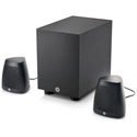 Hp 1FU68AA#ABB - Hp Speaker System 400 - Color Principal: Negro; Wireless: No