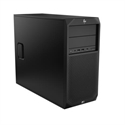 Hp 4RW84EA#ABE - HP Z2 G4 - MT - 1 x Core i7 8700 / 3.2 GHz - RAM 16 GB - SSD 512 GB - HP Z Turbo Drive - g