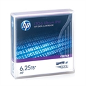 Hp C7976A - Descripción Del Productohpe Ultrium Rw Data Cartridge – Lto Ultrium X 1 – Soportes De Alma