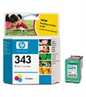 Hp C8766EE - Nº343 - 7 Ml