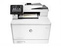 Hp CF378A#B19 - HP Color LaserJet Pro MFP M477fdn - Impresora multifunción - color - laser - Legal (216 x