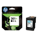 Hp CH563EE - Hp Cartucho Inyeccion De Tinta Original 301Xl Color NegroRendimiento: 480 PaginasCompatibl