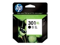 Hp CH563EE#ABE?QTY10 - K/HP 301XL Black Ink Cartridge