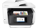 Hp D9L19A#A80 - HP Officejet Pro 8720 All-in-One - Impresora multifunción - color - chorro de tinta - Lega