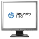 Hp E4U30AA#ABB - HP EliteDisplay E190i - Monitor LED - 18.9'' (18.9'' visible) - 1280 x 1024 - IPS - 250 cd