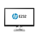 Hp E232 23In Ana/Dvi/Dp Tco6.0 1000:1 250Cd/Cm 178H/178V 7Ms