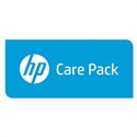 Hp UL376PE - Electronic HP Care Pack Next Business Day Hardware Support Post Warranty - Ampliación de l