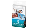 Hp W4Z13A - HP ZINK Sticky-Backed Photo Paper - Autoadhesivo - acabado brillante - 50 x 76 mm - 290 g/