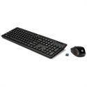 Hp Z3Q63AA#ABE - Wireless Keyboard Mouse 200 - Interfaz: Inalámbrica; Interfaz: Wireless; Color Principal: