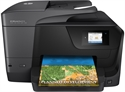 Hp Officejet Pro 8710 All-In-One Printer (25U)