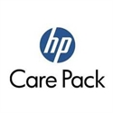 Hpe-Hewlett-Packard-Enterprise U2EF7E - Descripción Del Producto	Hp Foundation Care Next Business Day Service - Ampliación De La G