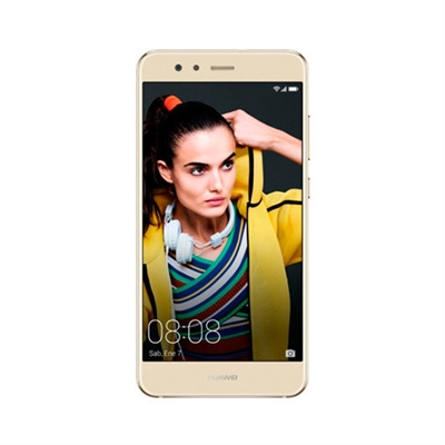Huawei WAS-LX1-GD MOVIL HUAWEI P10 LITE DS 3GB 32GB DORADO MOVIL SMARTPHONE HUAWEI P10 LITE DS 3GB 32GB DORADO OCTACORE  3GB  32GB  5.2 12MPX + 8MPX WAS-LX1-GD
