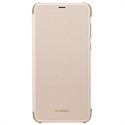 Huawei 51992275 - Huawei P Smart Flip Cover Gold