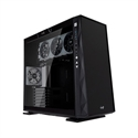 In IW-309-BLACK - TORRE ATX IN WIN 309 NEGRO TORRE ATX IN WIN 309 NEGRO FRONTAL 144 LEDS ARGB 4X VENT 120MM