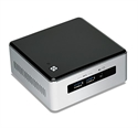 Intel BLKNUC5I5MYHE - Intel Next Unit of Computing Kit NUC5i5MYHE - Limitado - UCFF - 1 x Core i5 5300U / 2.3 GH