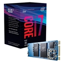 Intel BO80684I78700 - Intel Intel® Core? i7-8700 Processor (12M Cache, up to 4.60 GHz). Frecuencia del procesado