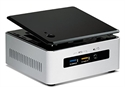 Intel BOXNUC5I3RYH - Intel Next Unit of Computing Kit NUC5i3RYH - Limitado - miniordenador - 1 x Core i3 5010U