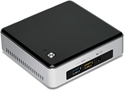 Intel BOXNUC5I5RYK - Intel Next Unit of Computing Kit NUC5i5RYK - Limitado - miniordenador - 1 x Core i5 5250U