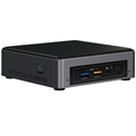 Intel BOXNUC7I3BNK - Intel Next Unit of Computing Kit NUC7I3BNK - Limitado - miniordenador - 1 x Core i3 7100U